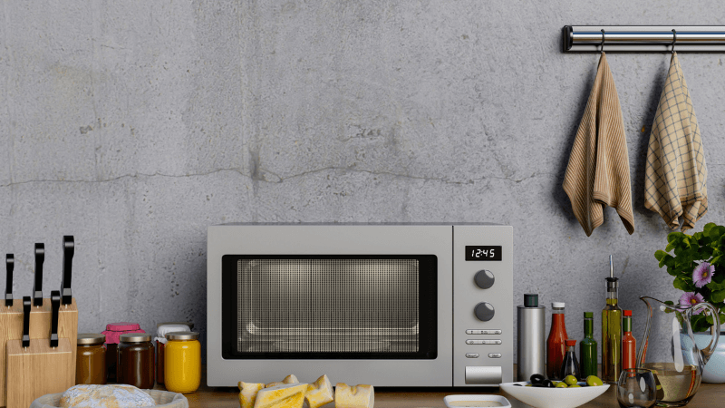best countertop convection microwave