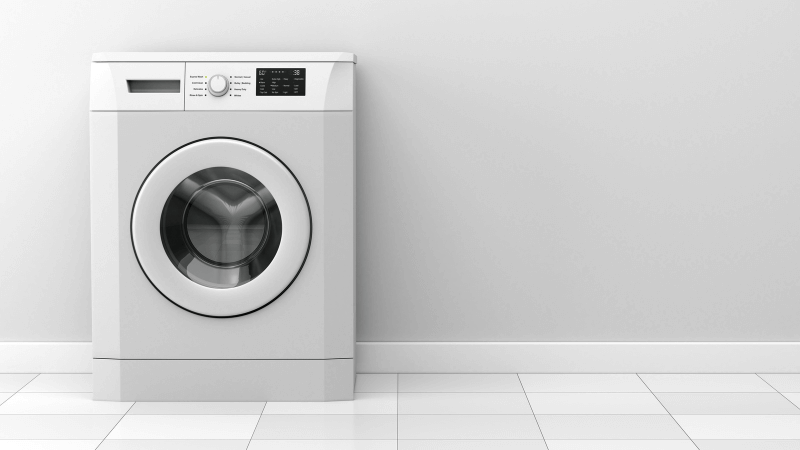 How does a Washing Machine Brake Work