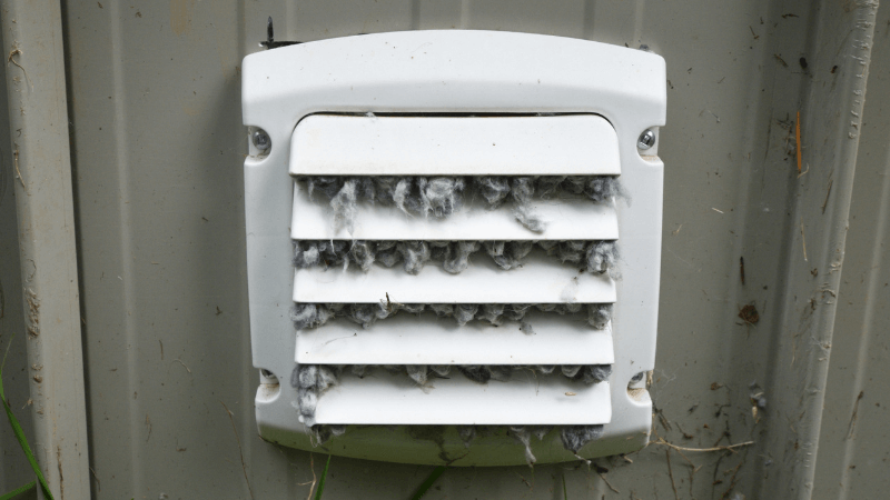 How Do I Know If My Dryer Vent Is Clogged