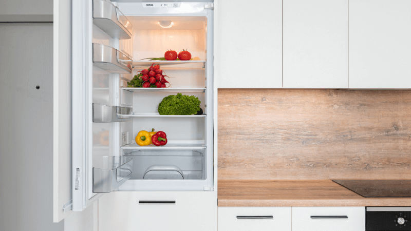 What Does Counter Depth Mean For A Refrigerator