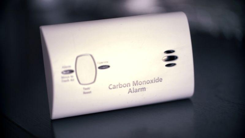 Do Electric Dryers Produce Carbon Monoxide