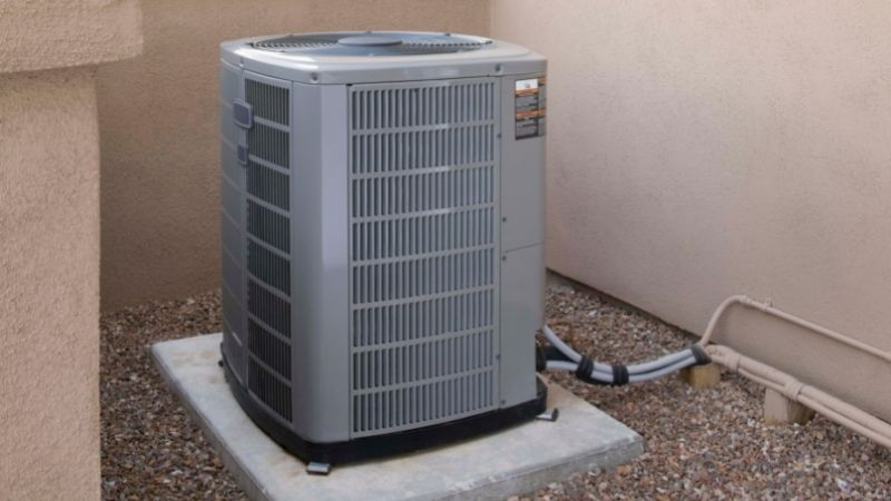 Does An Air Conditioner Use Water?